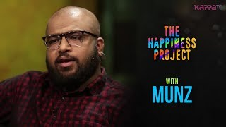 Munz - The Happiness Project - Kappa TV