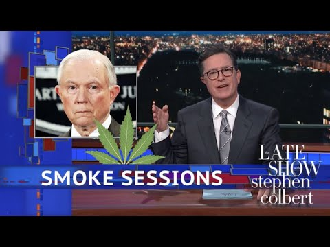 Xxx Mp4 Jeff Sessions Says Legal Weed Illegal 3gp Sex