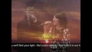 THE PRAYER  by Vietnamese Singers: Que Thanh & Duy Vu