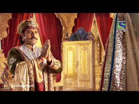 Bharat Ka Veer Putra - Maharana Pratap - Episode 123 - 18th December 2013