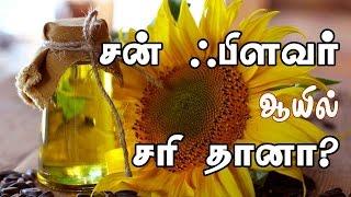 Sunflower oil videIs Sunflower Oil Healthy? – Best Cooking Oils