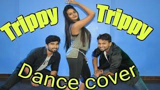 Trippy Trippy Song | BHOOM | Dance Cover |  Kunal | DANCE FLOOR STUDIO | Sunny Leone | Neha Kakkar |