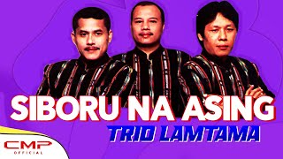 Trio Lamtama Vol. 2 - Siboru Na Asing - (Sewindu)