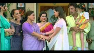 Premaanuraagam (Hum Saath Saath Hain) - 12/16 - Salman Khan & Sonali Bendre