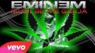 Eminem - Must Be The Ganja (Music Video)