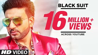 Preet Harpal Black Suit Full Song Ft. Fateh | Music: Dr. Zeus | Album: Waqt