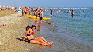 Rimini Beach, Italy - Full HD