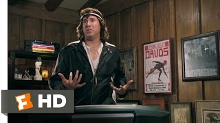 Blades of Glory (3/10) Movie CLIP - Lady Humps (2007) HD