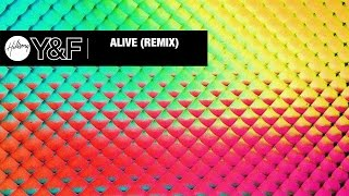 Alive (Remix) [Audio] - Hillsong Young & Free