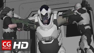 CGI 3D Breakdown HD: