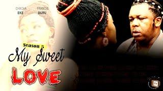 My Sweet Love Season 5    -  2016 Latest  Nigerian Nollywood Movie