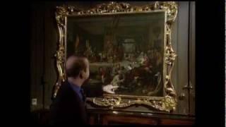 William Hogarth - An Election : An Election Entertainment