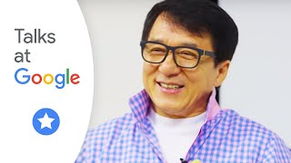 """Jackie Chan: """"The Foreigner"""" 