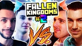 ✅ FALLEN KINGDOMS : FAR WEST ►EPISODE 2