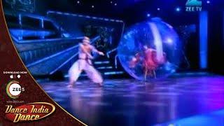 DID L'il Masters Season 2 Promo_Faisal & Shalini