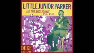 Little Junior Parker - Duke 45 RPM Records - 1954 - 1960