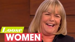 Are You A Nan-zilla?! The Ladies GIve Their View | Loose Women