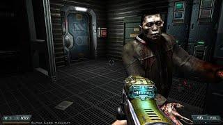 Doom 3 Music Video