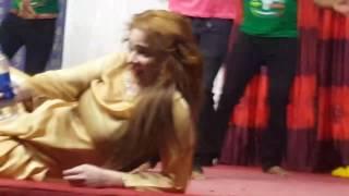Afreen parri