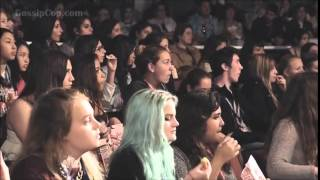 One Direction surprising fans - One Direction TV Special [HD]