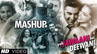 Yeh Jawaani Hai Deewani Mashup (Official) | DJ Chetas