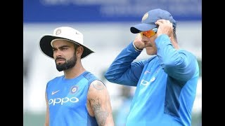 We don't determine playing 11 from results: Virat Kohli after series loss vs South Africa