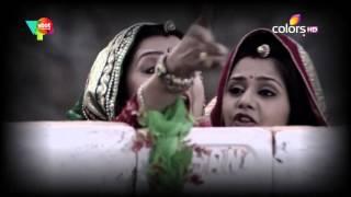 Swaragini - 3rd February 2016 - स्वरागिनी