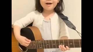 歌が上手くてかわいい女の子