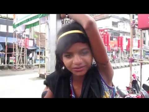 STREET GIRLS IN INDIA    DURGA MOM CHARITY TINSUKIA ASSAM