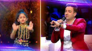 Dance India Dance Li'l Masters 2018 ZEE TV CARIBBEAN MEGA AUDITIONS