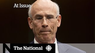 SNC-Lavalin affair unfolds in front of Justice Committee | At Issue