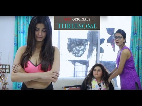 Xxx Mp4 WTF Threesome S01E01 The Awesome Threesome WTF ORIGINALS 3gp Sex