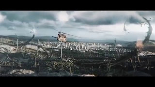 World War Z 2 Official Trailer #2 2017   Hollywood Movie Trailer