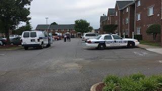 Teenager dies following shooting on Lead Street in Norfolk