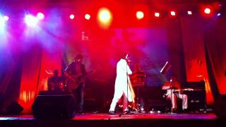 Andrew Kishor - Live Performance in Calgary Alberta- Sound By Sound Waves Events