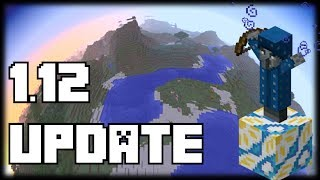 Adventures in Minecraft 1.12 - The 2010 World - The Journey Home