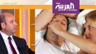 صباح العربية: كيف تتخلص من الشخير؟