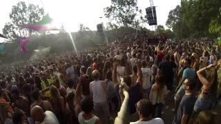 Groove Attack - Neverland Festival 2014