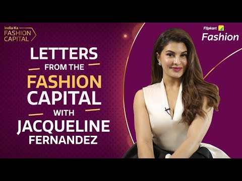 Xxx Mp4 Jacqueline Fernandez Shares Her Fashion Style Secrets Bollywood Fashion Pinkvilla 3gp Sex