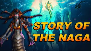 The Stories of the Naga [Lore]