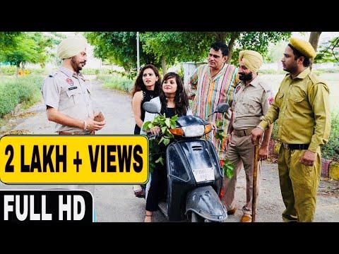 Xxx Mp4 Police Naka 2 Full Video Jeet Pencher Wala Mintu Jatt New Punjabi Comedy Videos 2018 3gp Sex