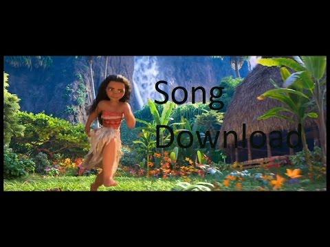 Auli'i Cravalho - How Far I'll Go - MP3 Downoald
