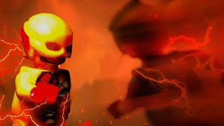 "LEGO The Flash: Crimson Comet - Episode 10 ""Blood Will Run"""