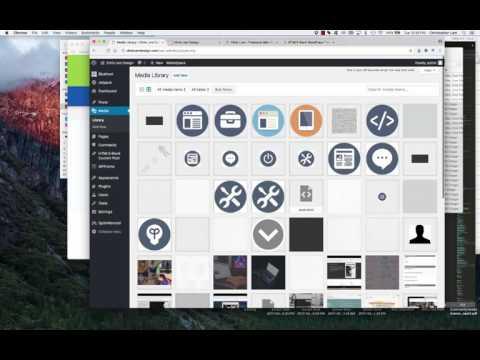 HTML/CSS to Custom Wordpress Theme (2017 Update!) - YouTube Alternative Videos Watch & Download