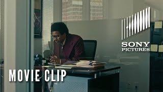 """ROMAN J. ISRAEL, ESQ. Movie Clip - """"Make a Deal"""""""
