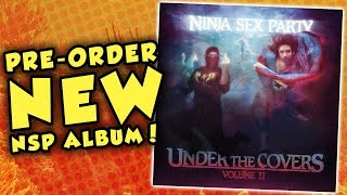 Pre-order the New NSP Album!