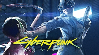 Why You Haven't Heard ANYTHING About Cyberpunk 2077 in a While