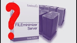 Compress your Server Files (PDF, PowerPoint, Pictures)