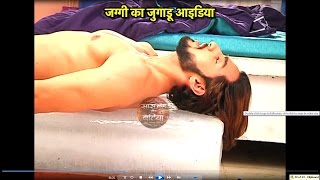 How Jaggi wakes up Gopi's 'Kumbhkaran' son in Saath Nibhana Saathiya?