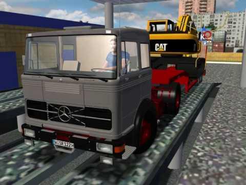 Euro truck simulator Mods parte 5